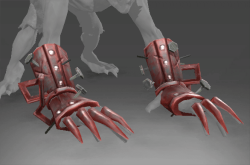 Gauntlets of Madness