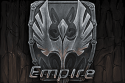 Inscribed Team Empire HUD